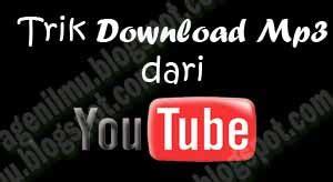 cara download mp3 dari youtube mudah cara download mp3 dari youtube trik mudah trik tips