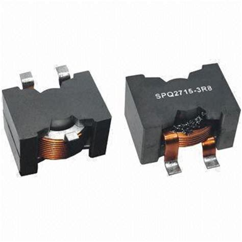 high current high inductance inductors smd power inductor supports up to 100a current