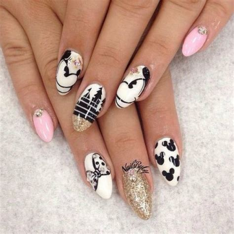 instagram design by mouse manicure na wiosnę 2015 joy pl