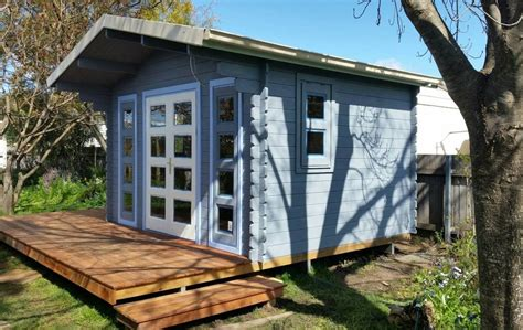 backyard granny flats backyard cabin crete in armidale yzy kit homes