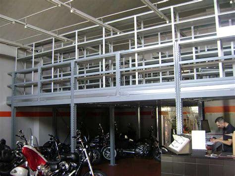 Soppalco In Ferro by Soppalco In Ferro Uso Ufficio E Officina Fimagsrl