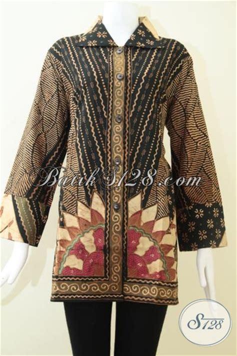 Lazada Baju Wanita Ukuran Besar blus batik wanita ukuran besar lace henley blouse