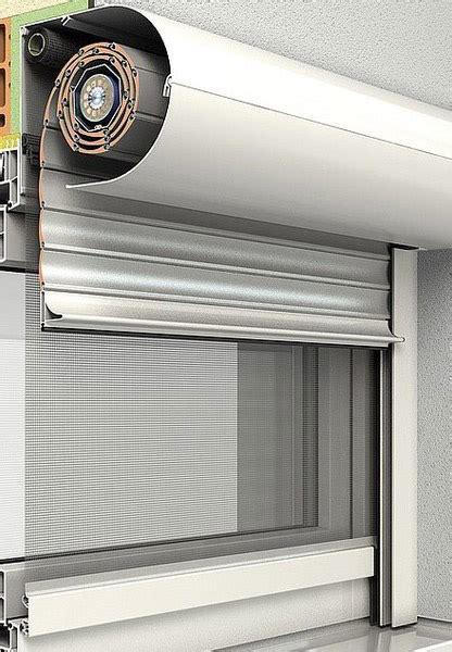 Fenster Mit Integriertem Rollo by Insektenschutzsysteme Insektenschutzgitter Einbau Und
