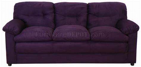 eggplant sofa eggplant fabric modern sofa loveseat set w optional items