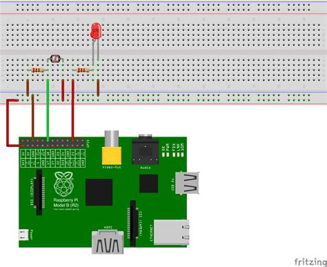 raspberry pi gpio pull up resistor value programming the pi with eclipse and java eclipsesource