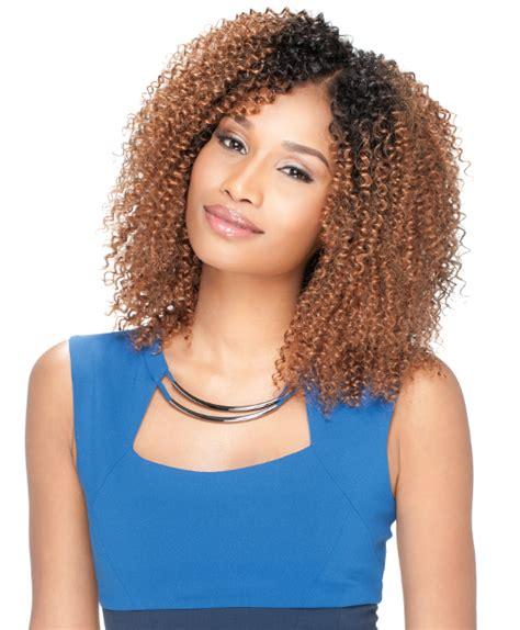 jerry curl weave hairstyles sensationnel 100 human hair live brazilian keratin remi
