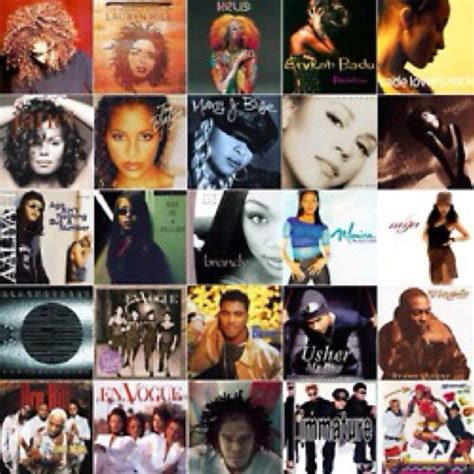 90's music!! Come back! | Old School Favs | Music, Music ... R And B Artists 1990s