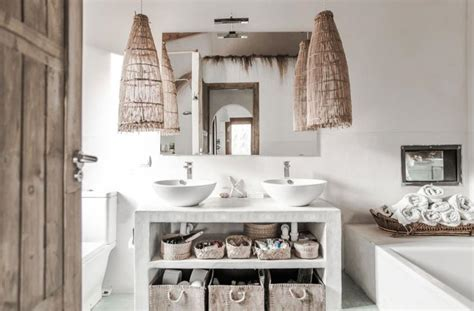 modern natural bathroom modern and natural bathroom my deco tips