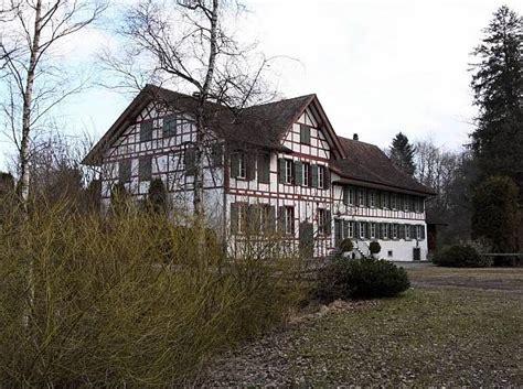 Sebastian Vettels Haus In Der Schweiz Vettel M 246 Chte