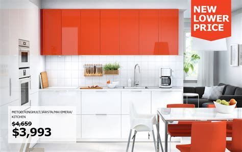 kitchen design catalog a contemporary kitchen for big chefs and helpers ikea