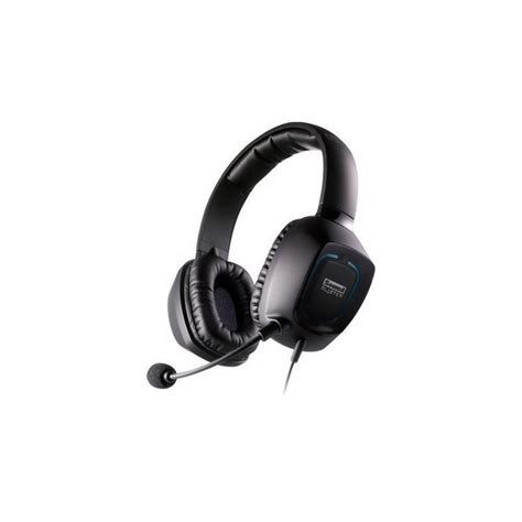 Headset Creative creative labs headset sb tactic 3d alpha headphones photopoint