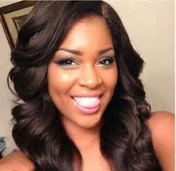 weave hairstyles with closure hair make up lovely lace closure weave styles pinterest