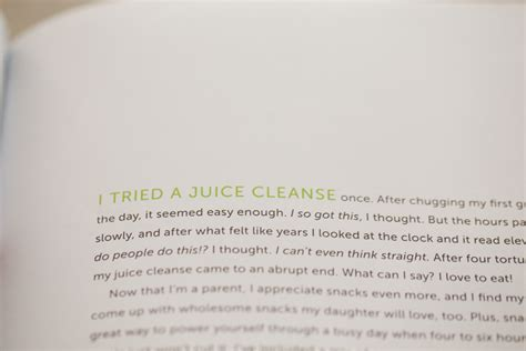 Suji Juice Detox by Oh She Glows Everyday Cookbook Strawberry Oat