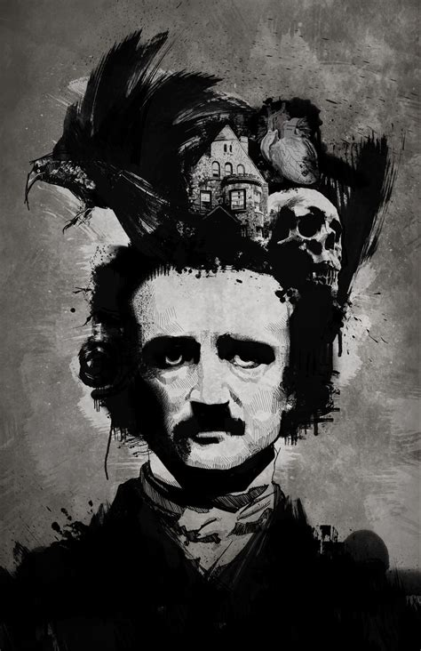 edgar allan poe biography by milton meltzer dragon gustave dor 233 s hauntingly beautiful 1883
