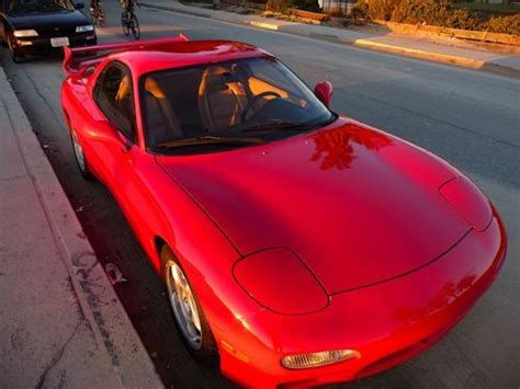 mazda rx7 top speed mph find used 1993 mazda rx7 carefully upgraded and