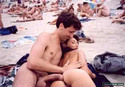 Nude On Beach Picture Gallery