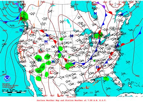 us weather map lows low pressure weather map www imgkid the image kid