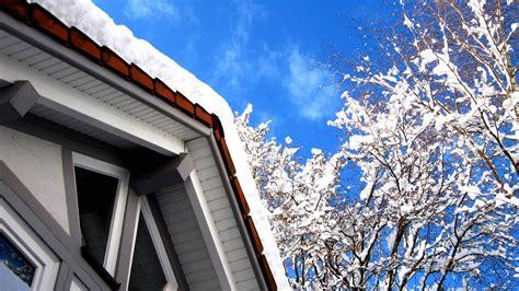 haus bauen im winter fertighaus bauen im winter alle infos und tipps