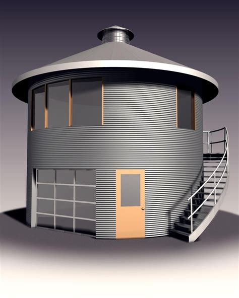 portfolio grain bin buildings architecture