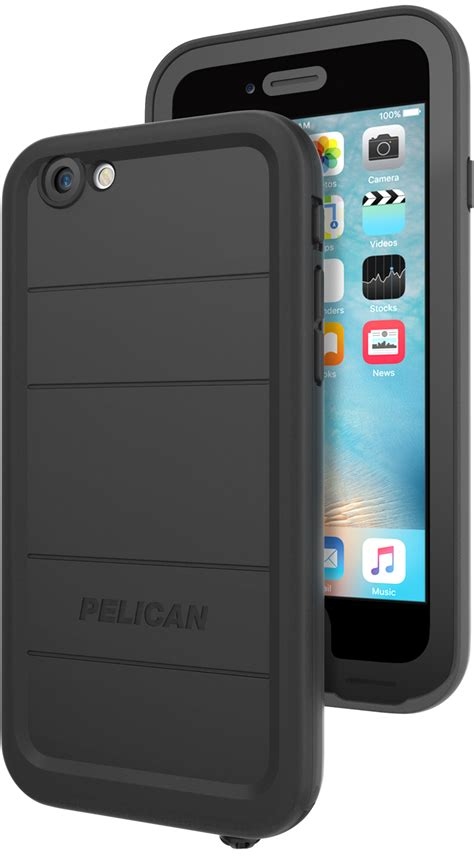 pelican unveils marine waterproof case   iphone   iphone  iclarified