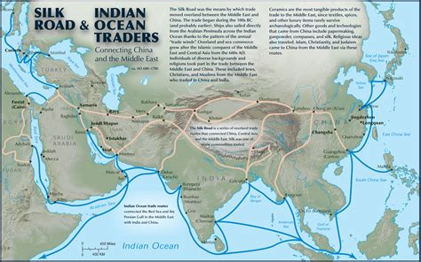 silk road map china has big plans for maritime quot silk road quot