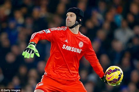 chelsea keeper chelsea keeper petr cech wants to see the maestro