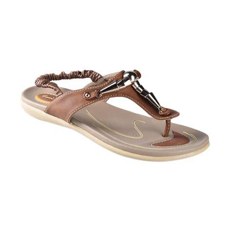 Sandal Wanita Carvil Future 02 jual carvil wing 02 sandal flat wanita harga kualitas terjamin blibli