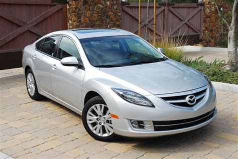 mazda 6 review 2003 2003 mazda 6 v6 related infomation specifications weili