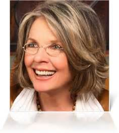 diane keaton hair color for me