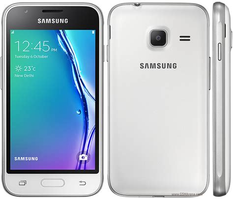 Samsung J1 Primer Samsung Galaxy J1 Nxt Resetear Android