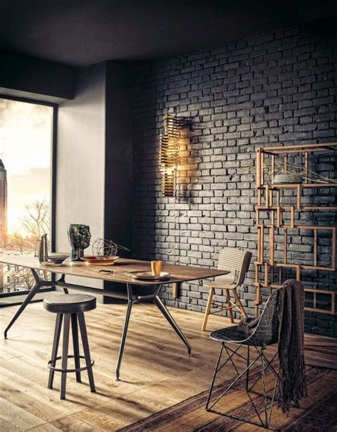Interior Design Black Walls by 25 Best Ideas About Black Walls On Walls