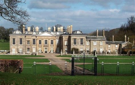 althorp estate althorp british style pinterest