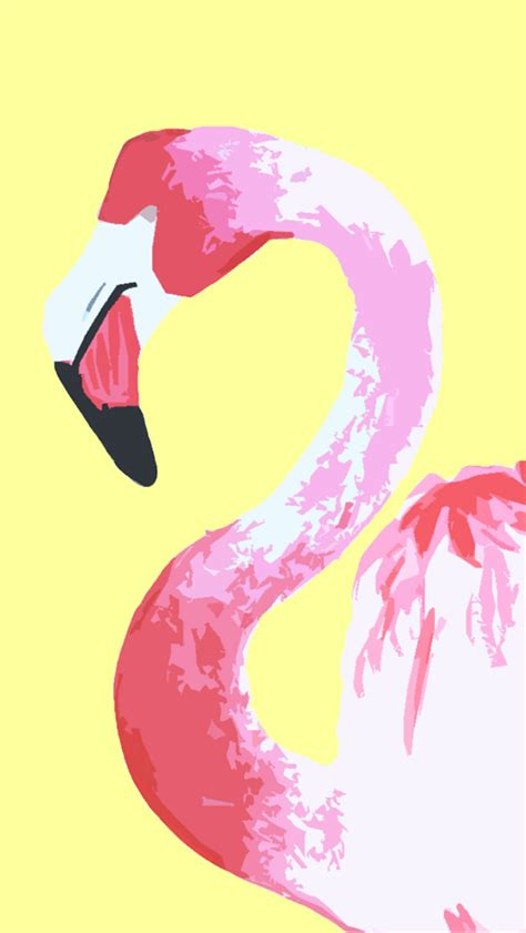 flamingo wallpaper iphone 5 flamingo iphone wallpaper www pixshark com images