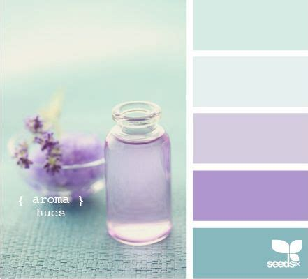 soothing color schemes 25 best ideas about lavender color scheme on pinterest