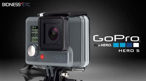 Gopro Rp harga gopro hero5 black di indonesia rp 5 790 juta garansi