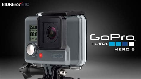 Gopro 1 5 Juta harga gopro hero5 black di indonesia rp 5 790 juta garansi resmi indogp pertamax7