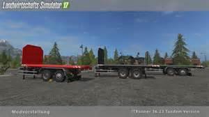 Wheels Truck Kaufen Ls17 Modvorstellung 012 Itrunner 26 23 Tandem Version