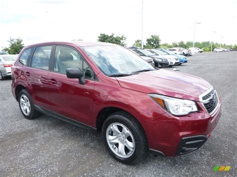 subaru forester 2018 red 100 subaru forester 2018 new 2018 subaru forester