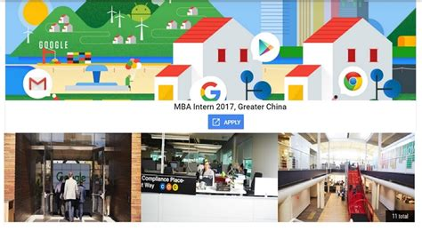 China Mba Internship by Master Of Business Administration Internship