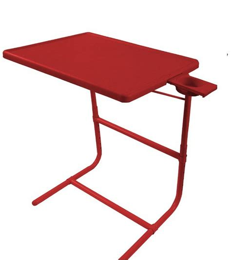 table mate ii platinum double foot rest adjustable folding