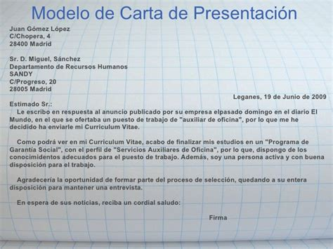 Modelo Curriculum Inem Orientaci 211 N Laboral Para Pcpi