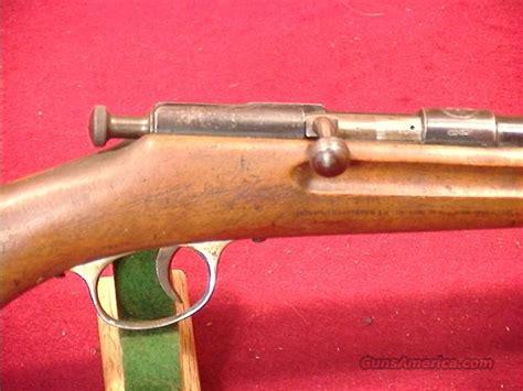Garden And Gun Hiring C376q Jc Anschutz 9mm Bolt Garden Gun