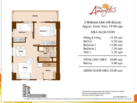 50 sqm home design the amaryllis quezon city dmci homes online