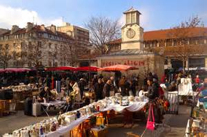 aligre market paris east village