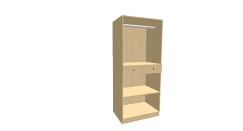 2 Door Wardrobe With Drawers And Shelves Two Door Wardrobe Designs With Shelves Drawers Hanger