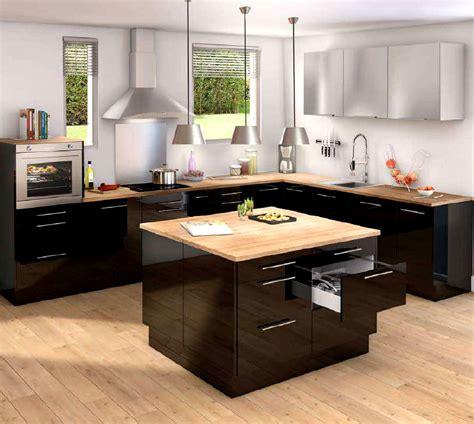 Cuisine Noir Brico Depot la cuisine le des cuisines