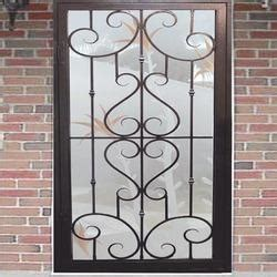 image result for indian window grill designs window