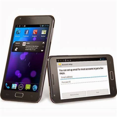 Telepon Inti gadget terbaru