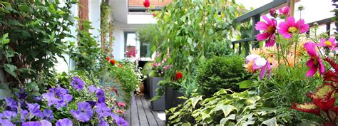 terrazzo in fiore pi 249 privacy in balcone cose di casa