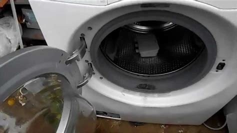 washing machine scent lg washer burning smell could be a bearing fail